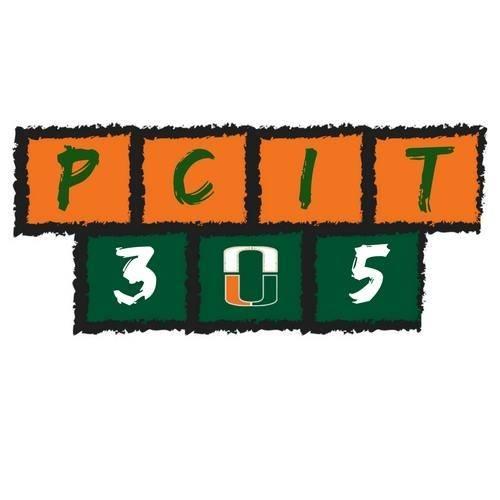 PCIT Logo